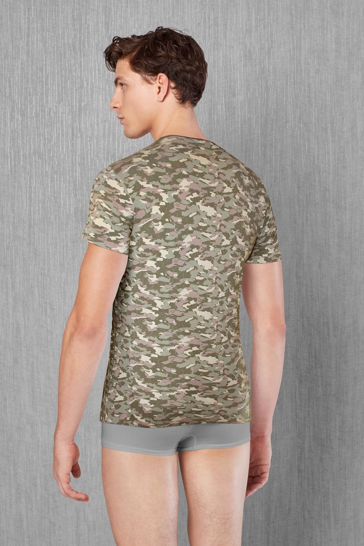 2560 - T-Shirt