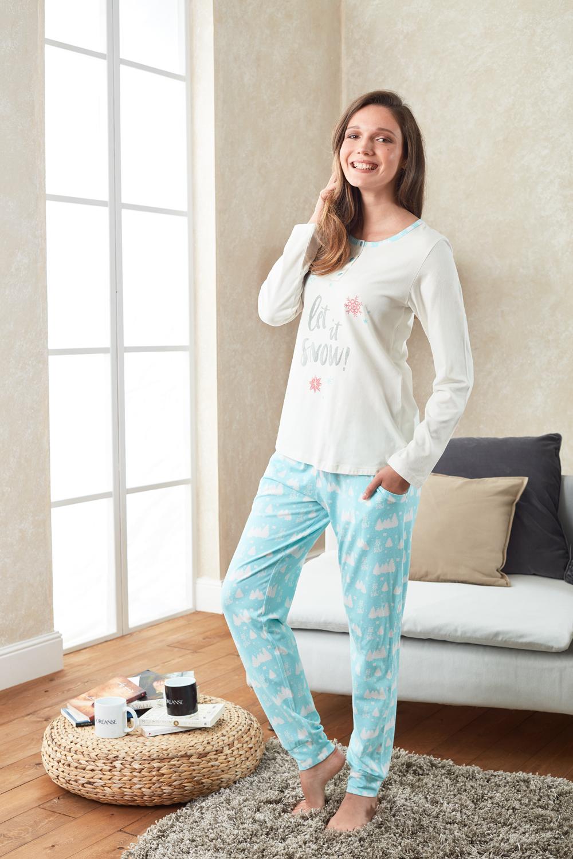4028 - T-shirt & Pantolon Takım