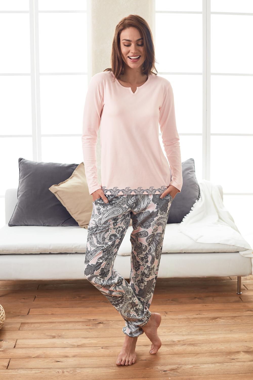4088 - T-shirt & Pantolon Takım