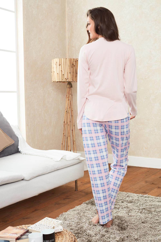 4128 - T-shirt & Pantolon Takım