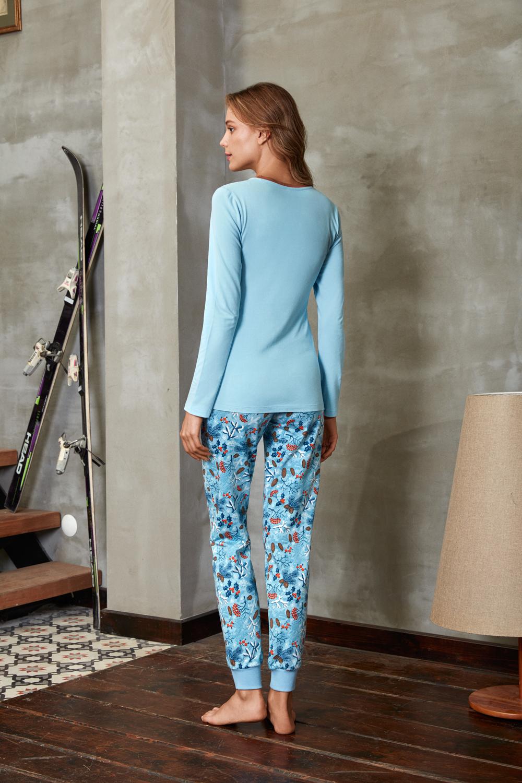 4309 - T-shirt & Pantolon Takım