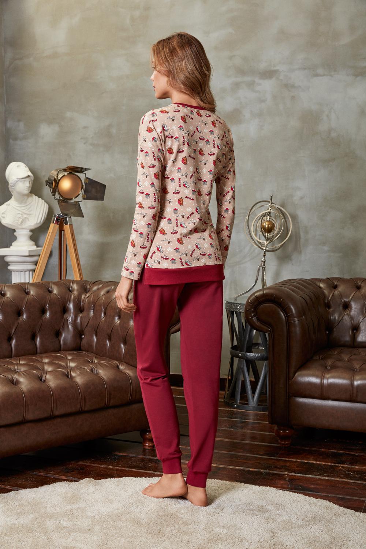 4339 - T-shirt & Pantolon Takım