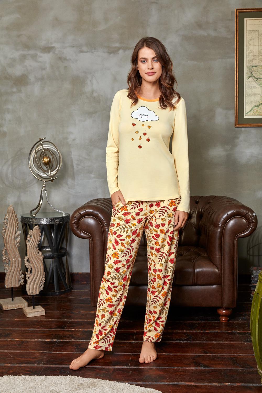 4369 - T-shirt & Pantolon Takım