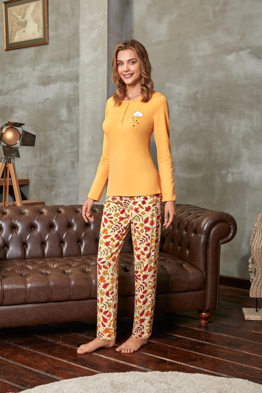 4379 - T-shirt & Pantolon Takım