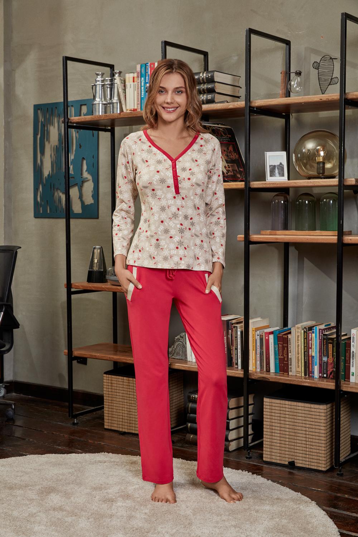 4399 - T-shirt & Pantolon Takım
