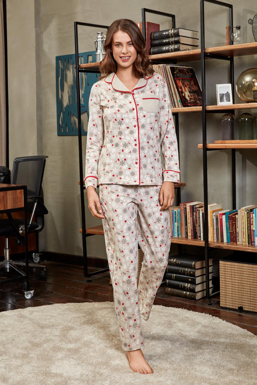 4409 - T-shirt & Pantolon Takım