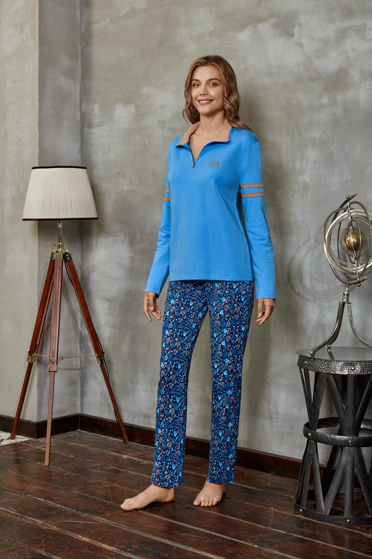 4419 - T-shirt & Pantolon Takım