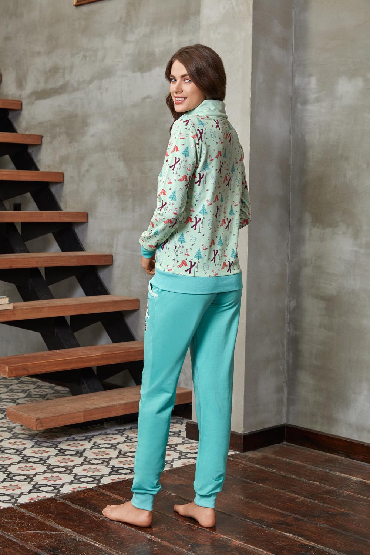 4449 - T-shirt & Pantolon Takım