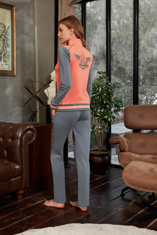 4469 - T-shirt & Pantolon Takım
