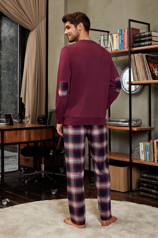 4579 - Üst & Pantolon Takım