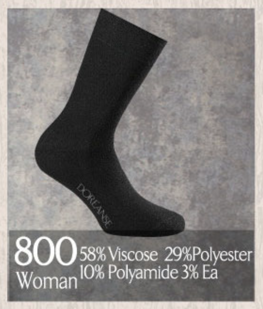 800 - Thermal Socks