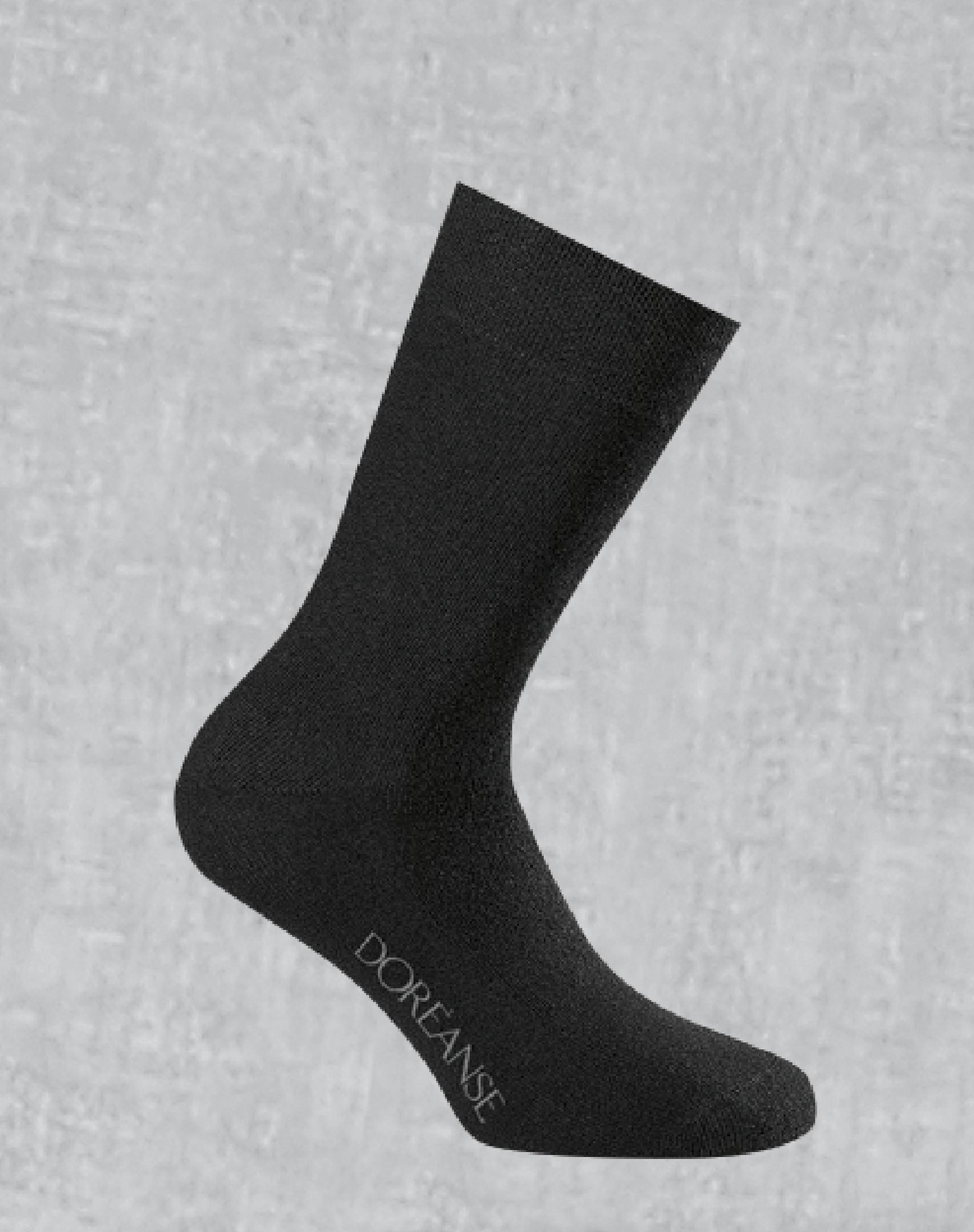 750 - Termal Havlu Çorap